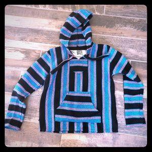 Original Senor Lopez Baja shirt jacket M